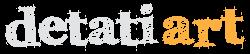 Detati Art Logo